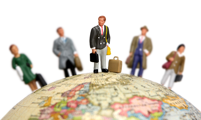 Six steps to complying with immigration law