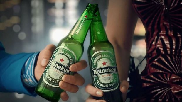 Far out Friday: Heineken's hilarious hiring campaign