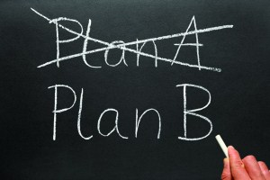 Aim high and prosper: Build a business plan that works