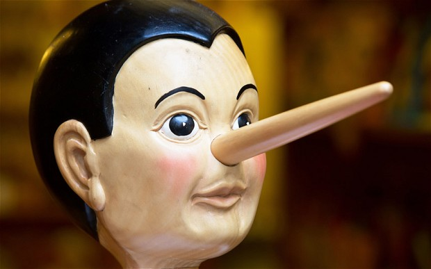 Australian jobseekers among most likely liars in Asia-Pacific