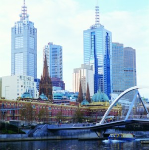 Broking giant relocates Melbourne office