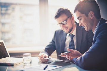 Could reverse mentoring work for your company?