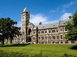 Can Otago University dock annual leave over gun threat absences?