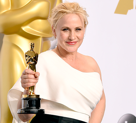 Equal pay makes appearance at the Oscars