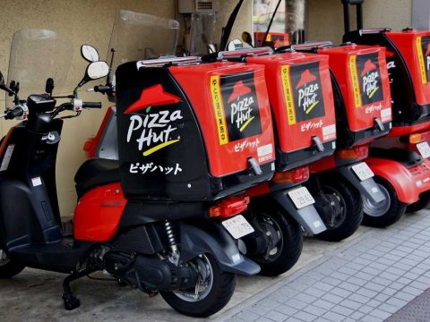 culture mistakes by pizza hut We all make mistakes culture culture diversity diversity pizza hut delivery driver jobs pizza hut delivery driver salaries ($17k.