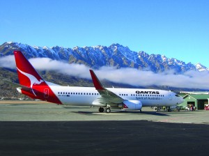 Qantas layoffs a sign of the times