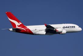 qantas mission statement 2016