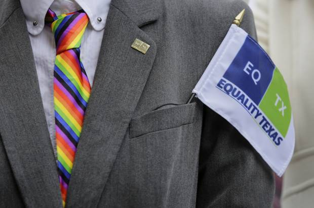 Texas employers urged to update marriage benefits