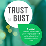 4 ways to earn the trust of your employees