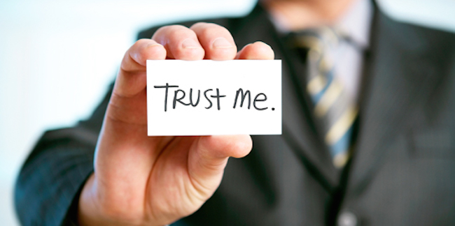 How to increase your credibility as an HR director
