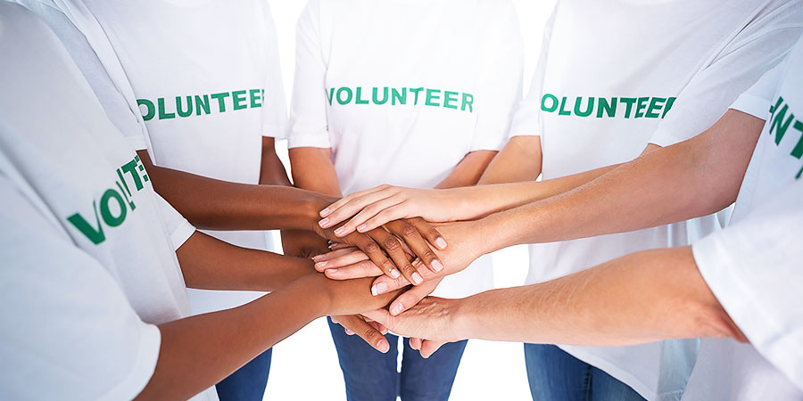 International volunteer day: How valuable is voluntary work?