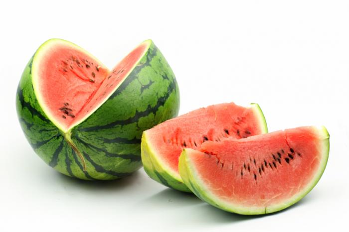 What do watermelons have to do with managers?