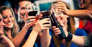 Should HR go for after-work drinks?