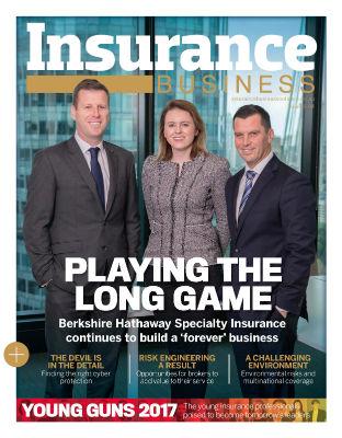 Insurance Business Australia