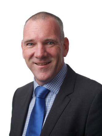 Adam Rhodes: Lockton Companies Australia