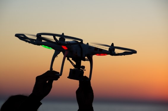 Drones Take Flight: Key issues for insurance - Special Reports