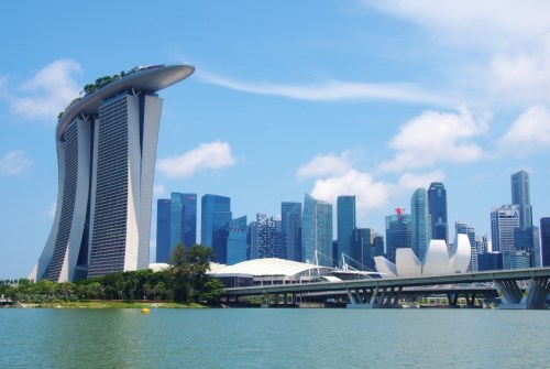 Newline Group promotes Singapore execs to boost Asia growth