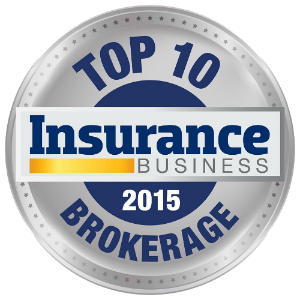 Top 10 Brokerages 2015