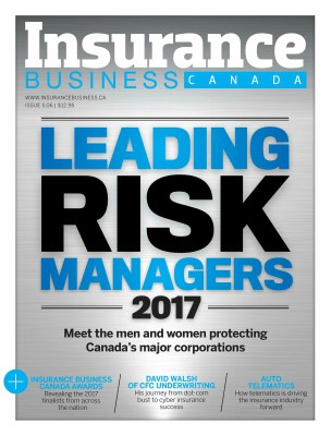 Insurance Business Canada