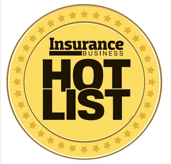 Insurance Business Hot List 2016