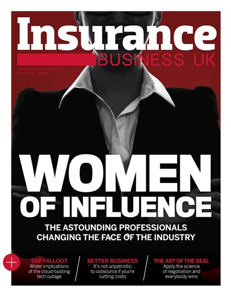 Insurance Business UK