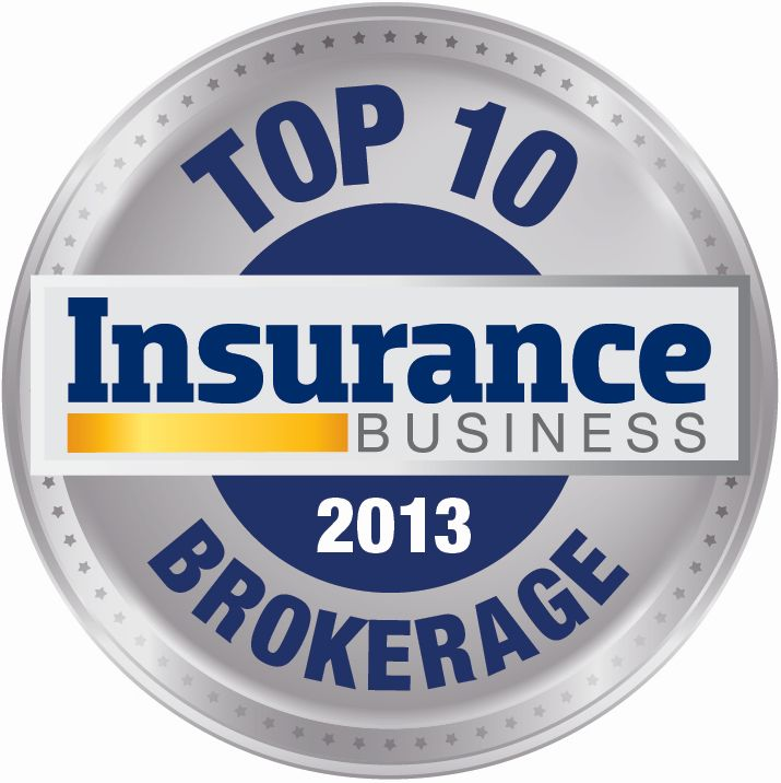 Top Brokerage 2013