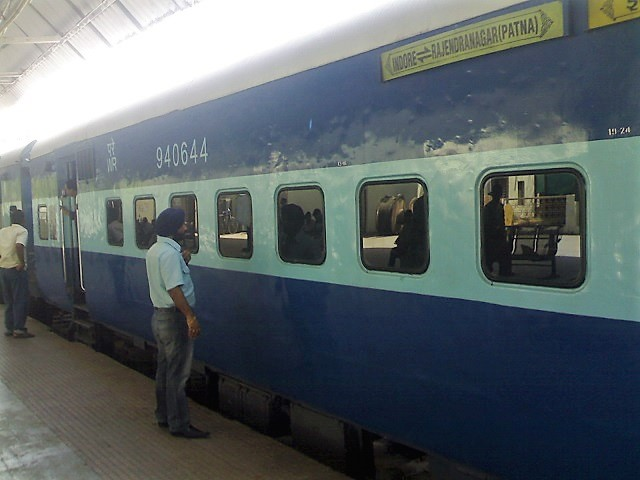 Few claimants after massive India train crash