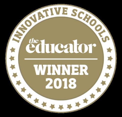 Innovative Schools 2018