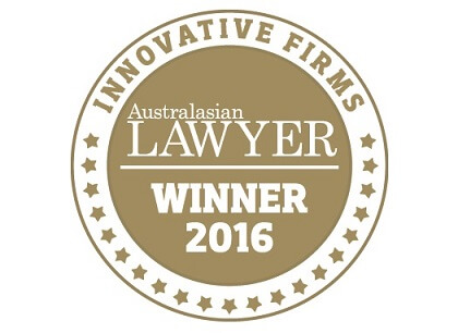 Final week to be named an Innovative Firm