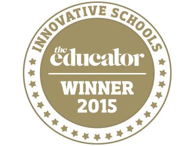 Innovative Schools revealed