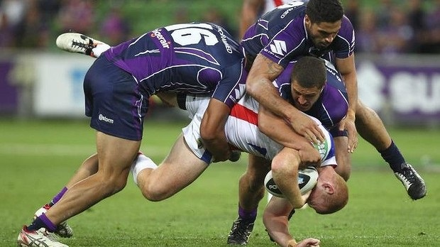 NRL career ending injury shines light on inadequate cover