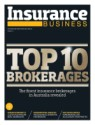 MGA Insurance Brokers: 3rd Top Brokerage of 2014