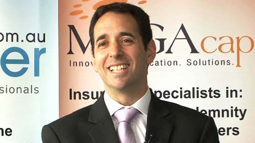 Tips from the top: Mega Capital