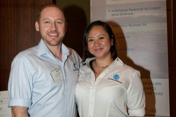 UAC Expo 2012: Part 2