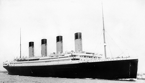 Could Titanic II be big business for Aussie underwriters?
