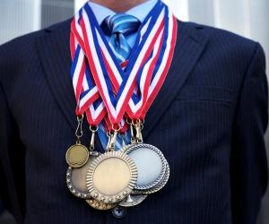 NIBA unveils award winners