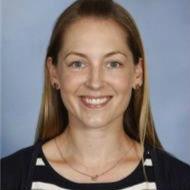 Jacinta Greer, Psychology teacher & sustainability coordinator, Ruyton Girls' School