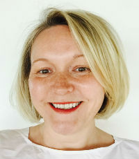 Jade Moffat, Corporate citizenship manager, IBM Australia