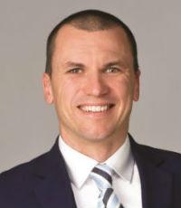 6 Jason Arnold, Managing Director, Quattro Finance & Advisory