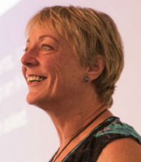 Jen McVeity, Chief Executive Officer and Creator, Seven Steps to Writing Success