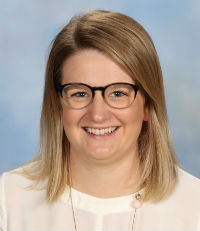Jessica Ruscica, Teacher, Mount Brown Public School