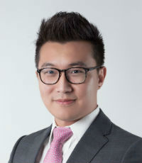 Jinkai (Ryan) Zhang, Option Finance Australia