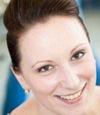 Jodie Barrett