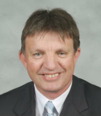 John Fleming, Deputy principal - director of the Haileybury Institute, Haileybury College