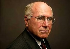 John Howard 'harassed' by unions, as Coalition defends penalty rates decision