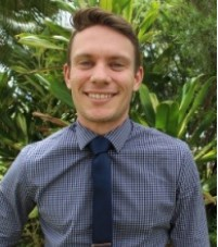 Joshua Duff, Principal, Moura State High School