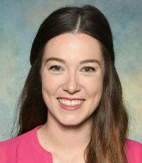 Julia O'Hara, Year 1 teacher, St. Andrew's College