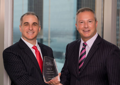 How this year's MPA Top 100 broker settled more than $320m