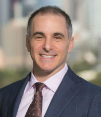 1. Justin Doobov, Intelligent Finance