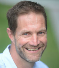 Justin Robinson, Director, Institute of Positive Education, Geelong Grammar School